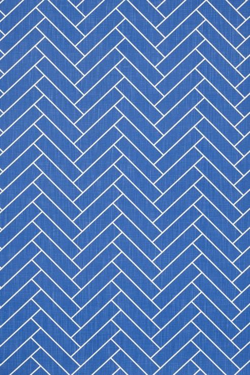 herringbone-in-blue