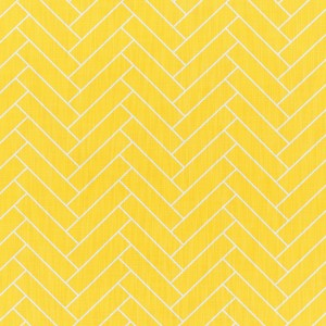 herringbone-in-yellow