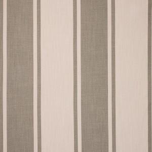 Broad Stripe in Grey