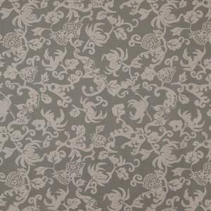Silver Leaf in Grey