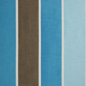 Suzani Stripe in Blue
