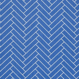 herringbone-in-blue
