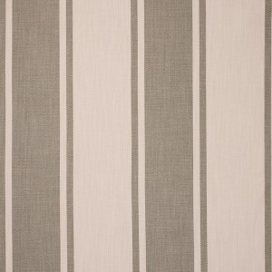 Broad Stripe in Grey