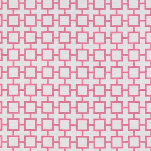 Metro Square in Pink