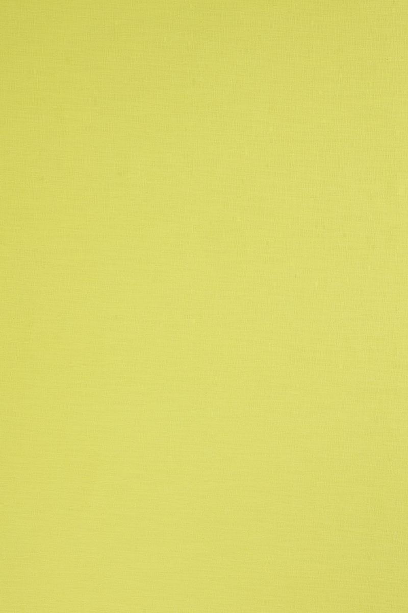 Plain in Plain Lime Cotton