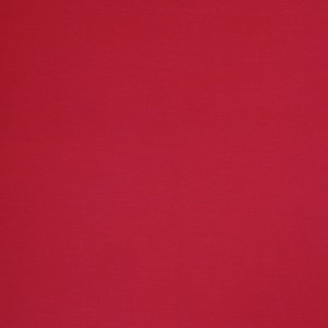 Plain in Plain Red Cotton
