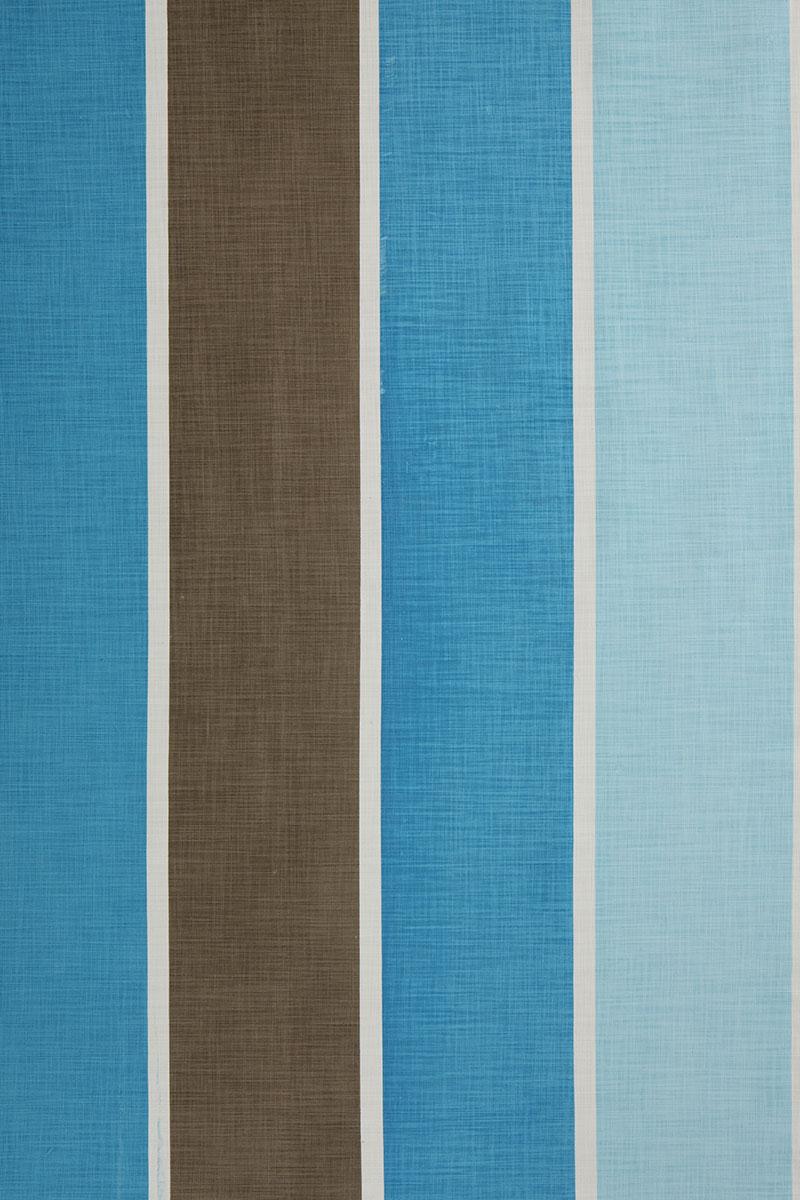 Suzani Stripe in Blue