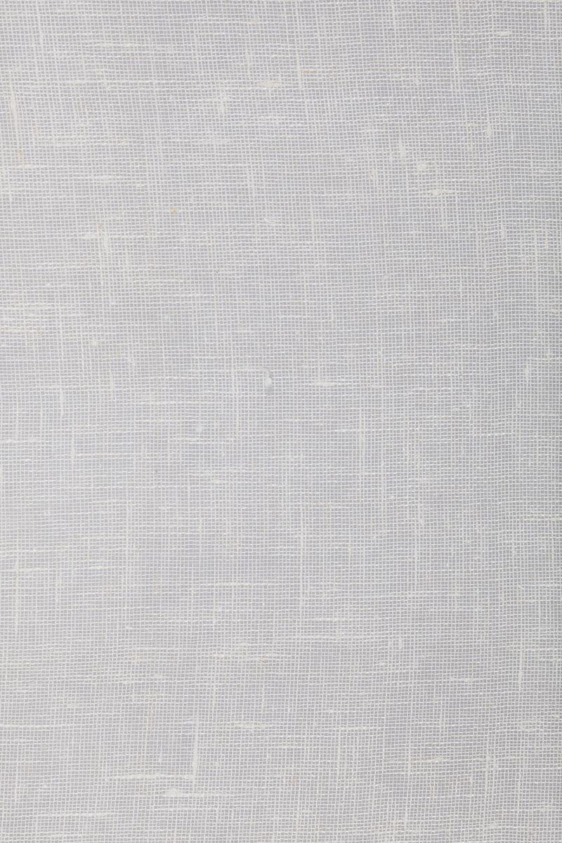 Hopsack Linen Off White