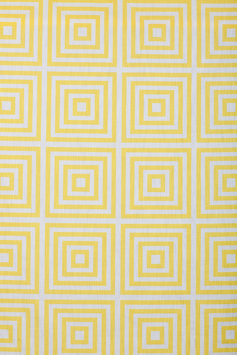 Clarke Gable in Yellow