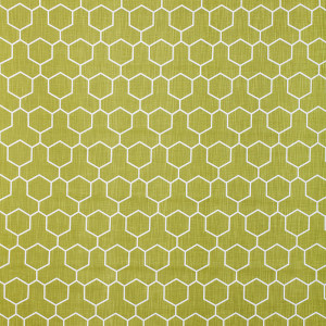 Honeycomb in Chartreuse
