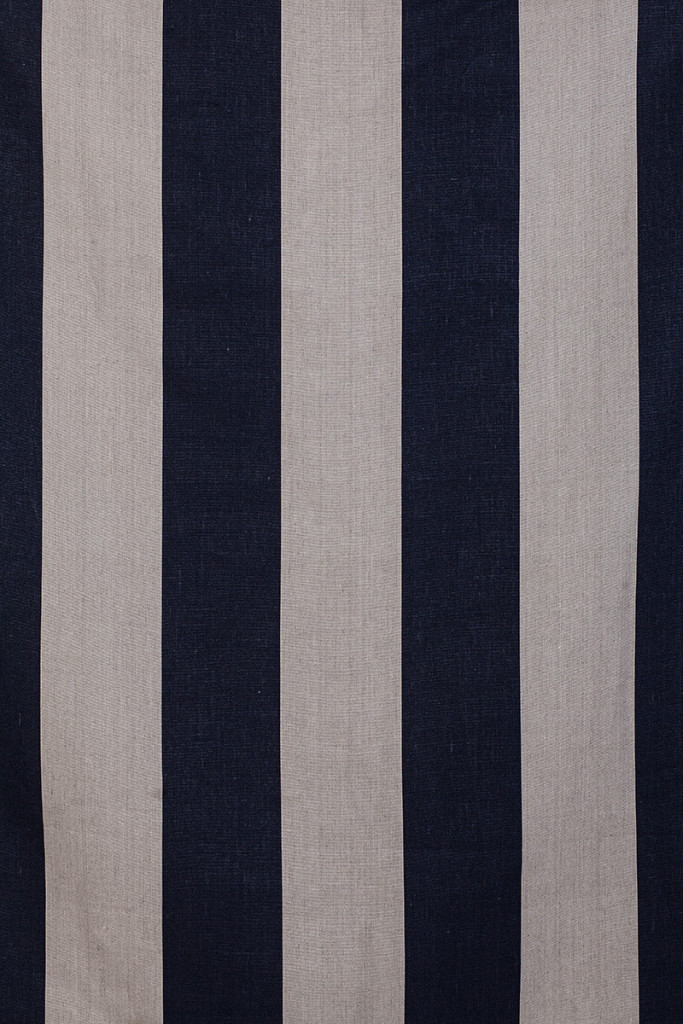 Classic Stripe in Indigo